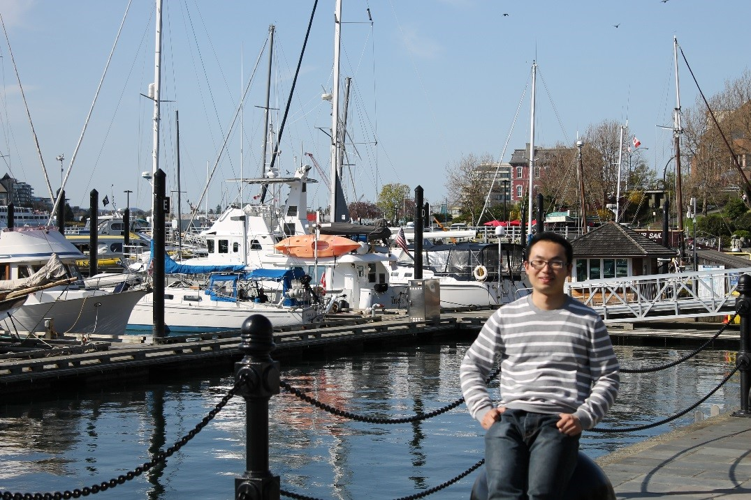 Thoughts from an IELTS Test-Taker:  Mike Zhong - Global Village Victoria