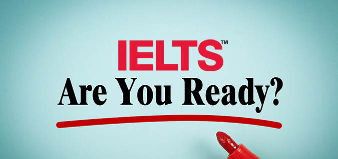Preparing for the IELTS: A Mind and Body Approach