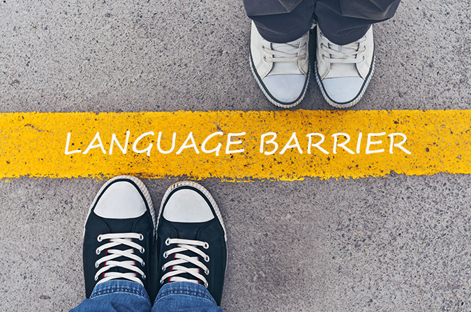 Tips for Overcoming and Compensating for Language Barriers