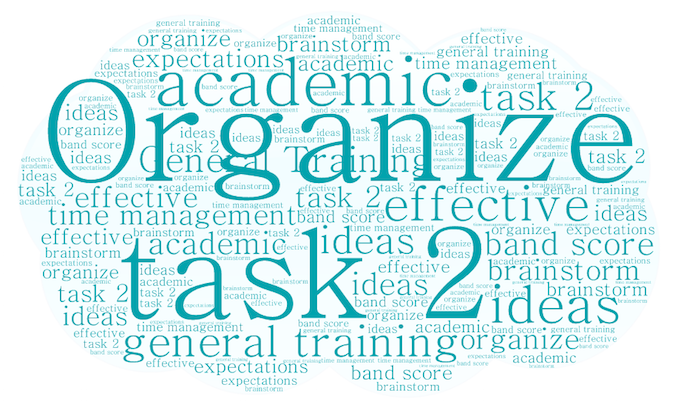 How To (And How Not To) Organize Your Thoughts on the Writing Exam – Part 2 – Task 2