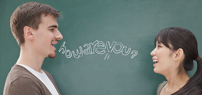 Pronunciation and Word Stress: Why It's Important on the Speaking Exam