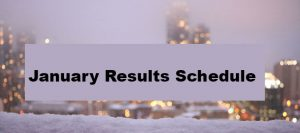 GettyImages-641697292 January Results Schedule