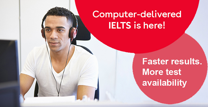 Is Computer-Delivered IELTS Right for You? – IELTS Latin America