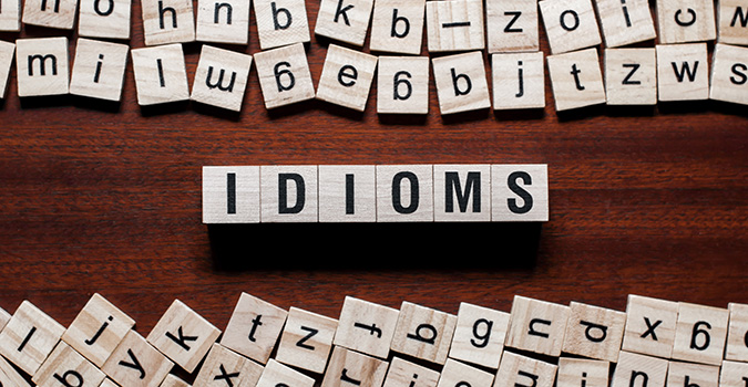 Idioms: How Common Are They?