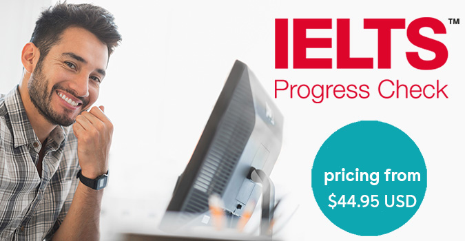 Preparing for IELTS?