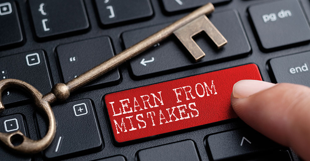 5 Simple Mistakes to Avoid on the Speaking Exam